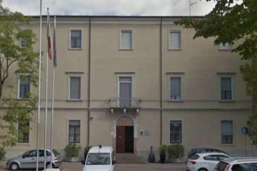 2016  003 – Valutazione di sicurezza e interventi sulla sede storica della Capitaneria di Porto di Rimini