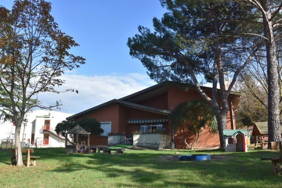 """2018 004 – Verifica di sicurezza scuola """"Coccinella"""" – Comune di Città di Castello"""