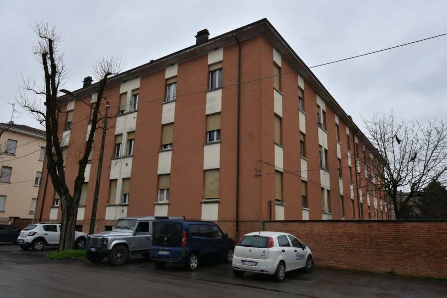 2018 007 – Verifica di sicurezza e proposte d'intervento su edificio a Mirandola – ACER Azienda Casa Modena