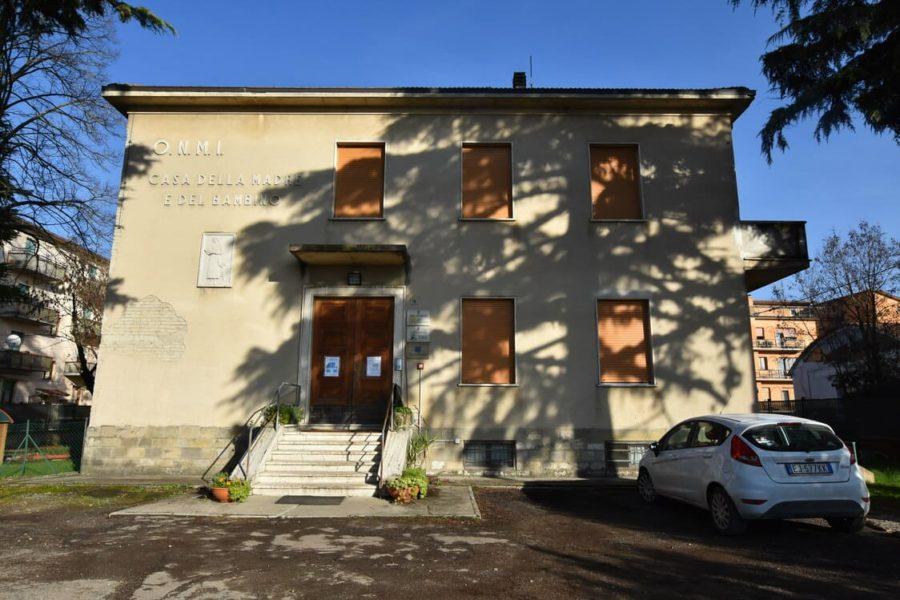 """2018 005 – Verifica di sicurezza scuola """"Franchetti"""" – Comune di Città di Castello"""