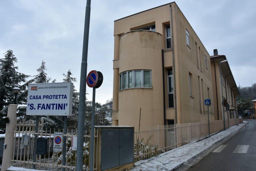 2018  010 – AUSL Romagna – Verifica di sicurezza e proposte d'intervento sul presidio ospedaliero di Montescudo (RN)