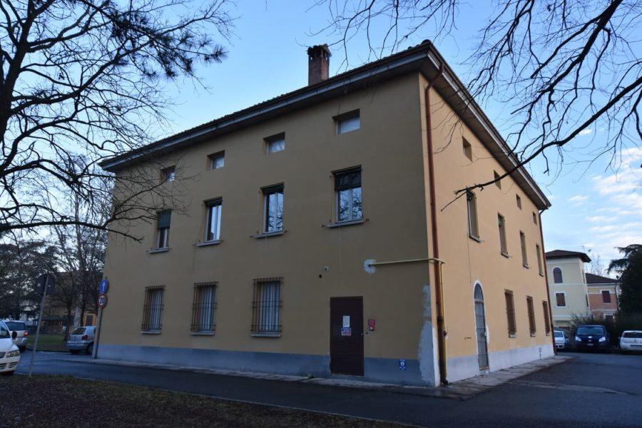2019 004 – Valutazione della sicurezza dell'ufficio tecnico comunale –  Comune di San Pietro in Casale
