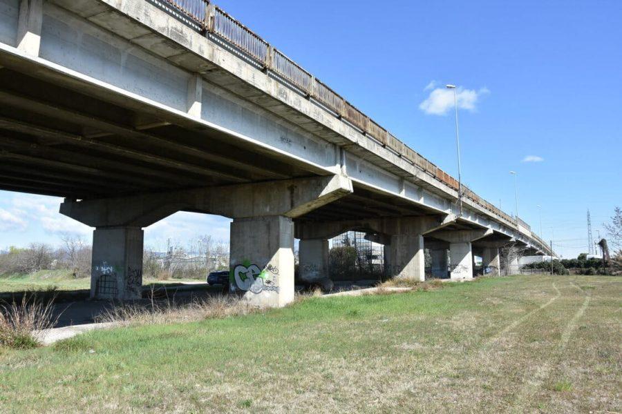 2019 001 – Valutazione della sicurezza e interventi sul ponte della Strada dell'Alpo – Progettazione – Comune di Verona