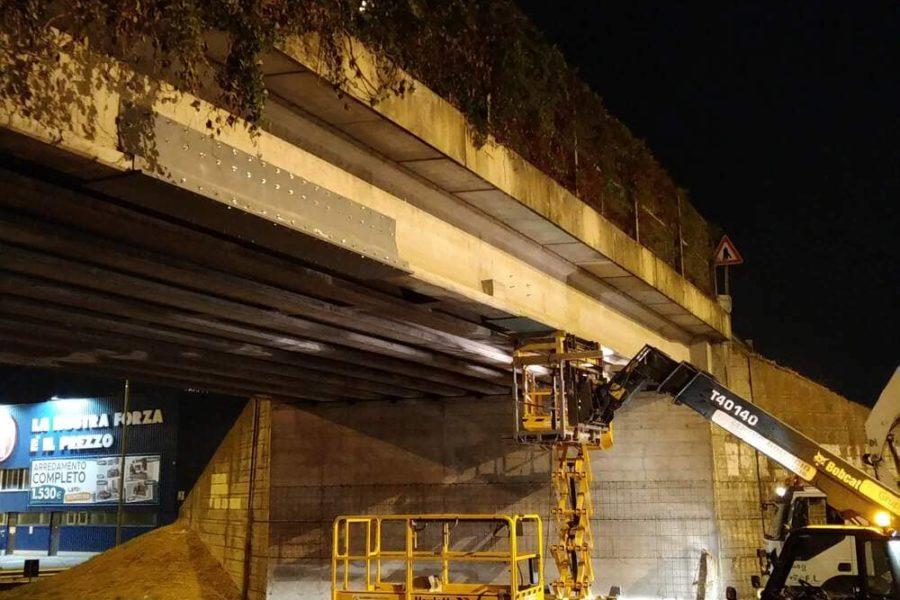 2018 014 – Interventi ponte sulla SP10 – Comune di Gadesco Pieve Delmona