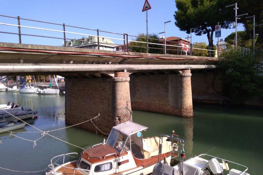 2018 013 – Valutazione di sicurezza e interventi ponte sul Tavollo – Progettazione Strutturale e Direzione Lavori Strutturali – Cattolica