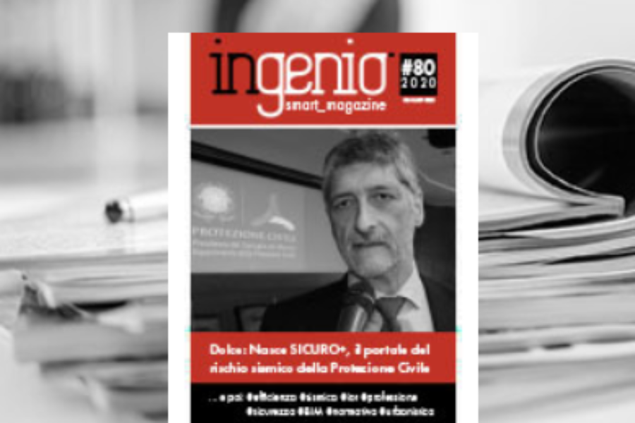 """Ingenio – Il """"rischio zero"""" non esiste: proposte per un nuovo approccio"""