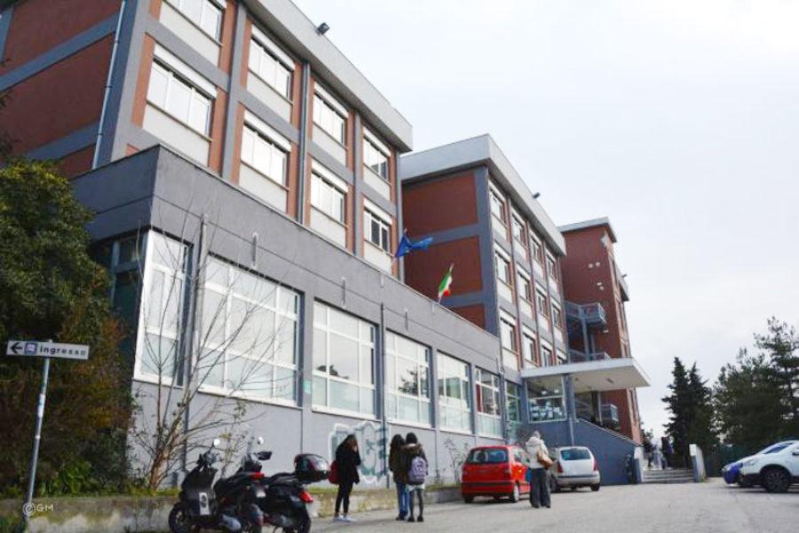 """2020 003 – Valutazione della Sicurezza istituto ITC """"Benincasa"""" – Provincia di Ancona (AN)"""