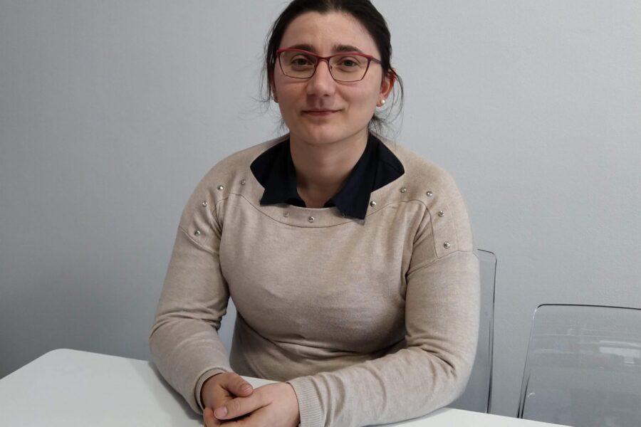 Team| Daniela Mongardi, conosciamo i soci IDS – Ingegneria delle Strutture