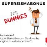 SuperSismaBonus#6