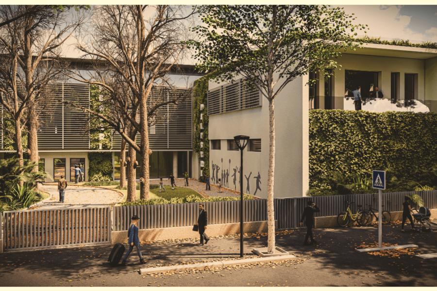 2020 009 – Direzione lavori strutturale scuola Primaria Ferrari e scuola d'Infanzia Gambalunga – Comune di Rimini