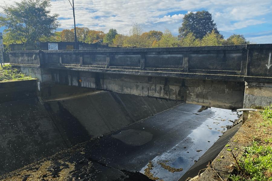 2020 007 – Redazione modello FEM e collaborazione progettuale valutazione di sicurezza e intervento locale di recupero strutturale Ponte – Bellinzago (NO)