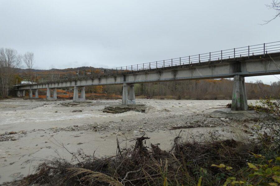 2021 002 – Valutazione della sicurezza e interventi sul ponte SP 107 Novafeltria Maiolo – Provincia di Rimini