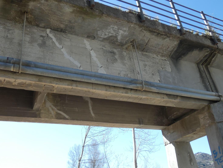 Valutazione della sicurezza e interventi sul ponte