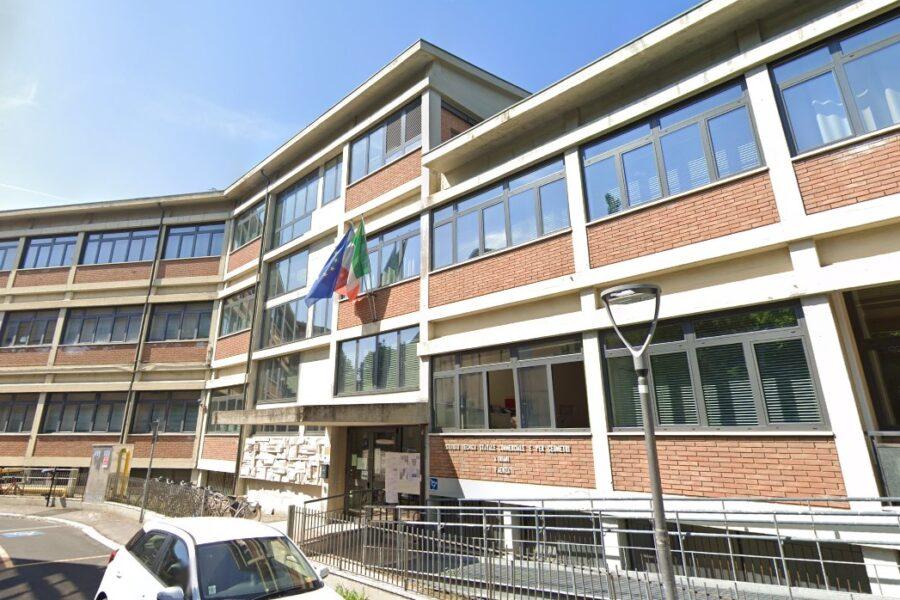 """2021 003 – Valutazione della Sicurezza e interventi istituto """"Oriani"""" di Faenza – Provincia di Ravenna"""