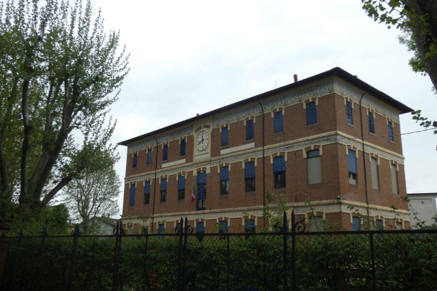 2021 005 – Adeguamento statico e antincendio della scuola dell'infanzia in località San Gabriele – Comune di Baricella