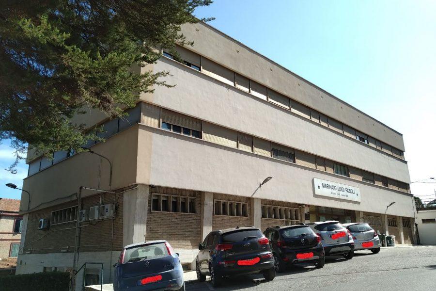 """2021 007 – Valutazione della Sicurezza della caserma """"Fazioli"""" di Ancona"""